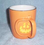 Starbucks Pumpkin Mug