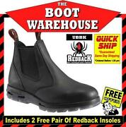 Redback Work Boots