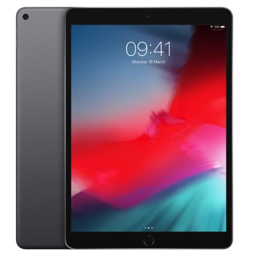 "Nuevo Apple iPad Air 2019 10.5"" (3rd Generation) 256GB Wifi - Space Grey"