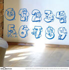 Living Room Wall Decals Vinyl Wall Stickers