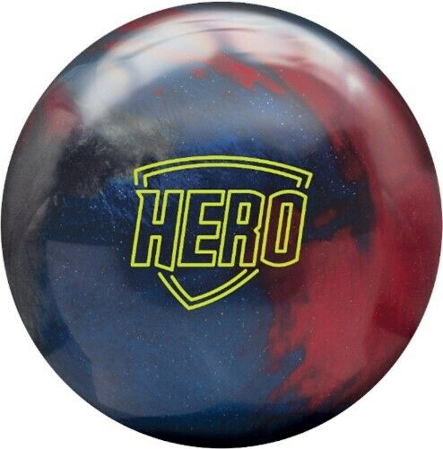 NIB 15lb. Brunswick Hero Bowling Ball (2-3 inch pin)🔥🔥🔥