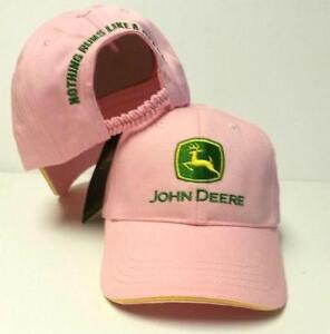 John Deere Baby Hat 0360173be62