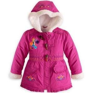 19fb3c999 Girls Winter Jacket | eBay