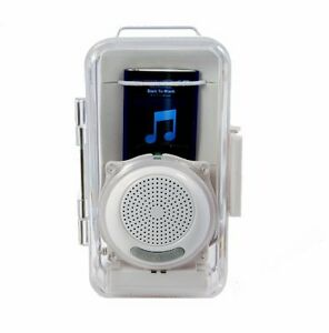 IPHONE, IPOD, MP3 Waterproof Case with Speaker **NEW IN BOX! London Ontario image 1