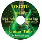 Tyketto CD