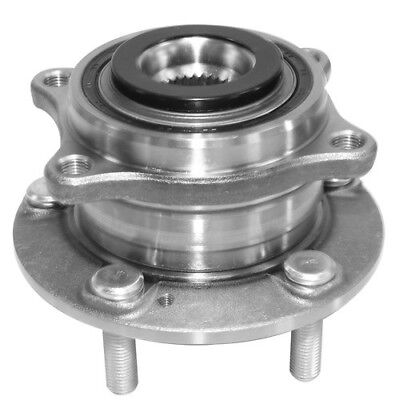 Wheel Bearing and Hub Assembly-AWD Rear OMNIPARTS fits 2004 Toyota Sienna