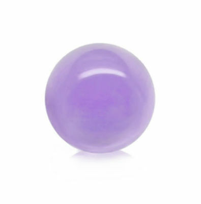 80mm Alexandrite crystal ball With Stand Pagan Wiccan Ritual Altar Supply