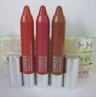 Clinique Lipsticks with Vitamins