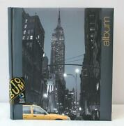 New York Photo Album