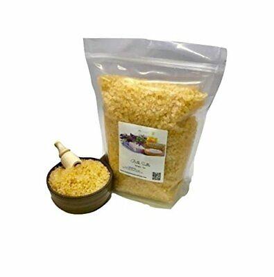 Bath Salts ~ Oatmeal & Honey Scented ~ 5 lb Bag