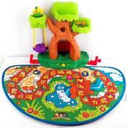 Little People Tree House