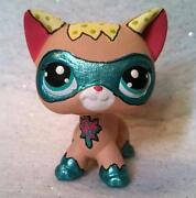 Littlest Pet Shop Custom