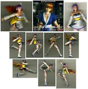 Dead or Alive Figure