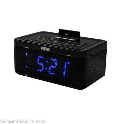 iphone 5 alarm clock ebay. Black Bedroom Furniture Sets. Home Design Ideas
