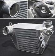 VW 1.9 TDI Intercooler