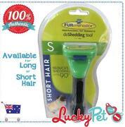 FURminator Short Hair