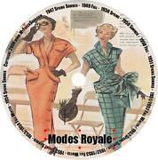 Modes Royale