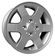 6 Lug 4x4 Wheels