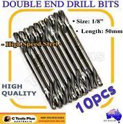 1/8 Drill Bits