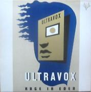 Ultravox LP