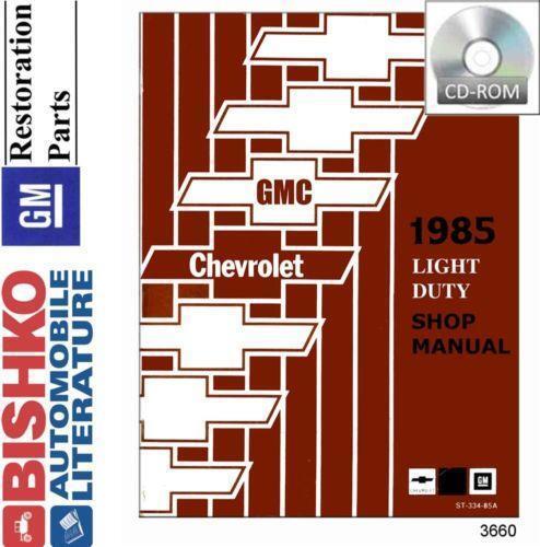 Chevrolet silverado repair manual ebay chevrolet suburban repair manual fandeluxe Image collections