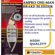 Brake Bleeding Kit