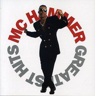MC Hammer - Greatest Hits [New -