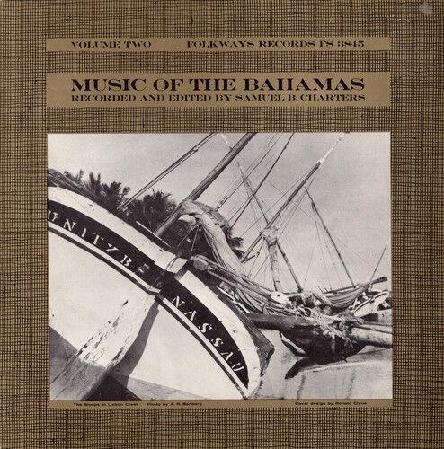 Various Artists - Bahamas 2: Anthems Work / Various [new Cd]