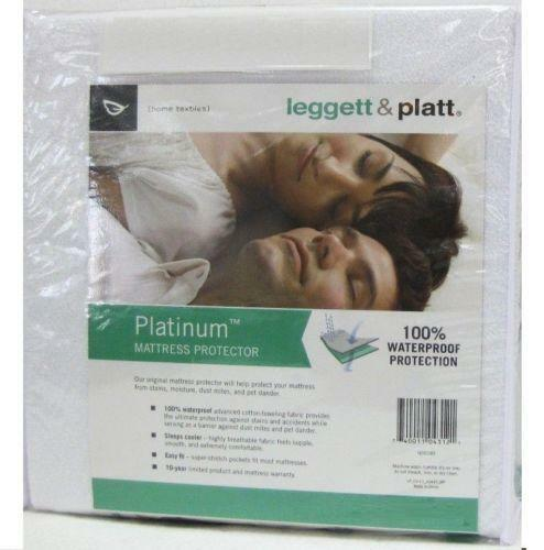 Platinum Mattress Protector Ebay