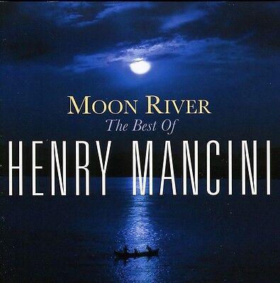 Henry Mancini   Moon River  Best Of  New Cd