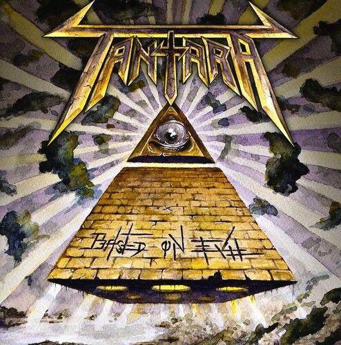 Tantara Records - Based on Evil [New CD] UK - Import