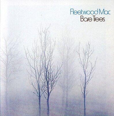 Fleetwood Mac - Bare Trees [New CD]