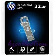 HP 32GB USB Flash Drive