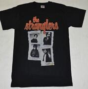 The Stranglers T Shirts