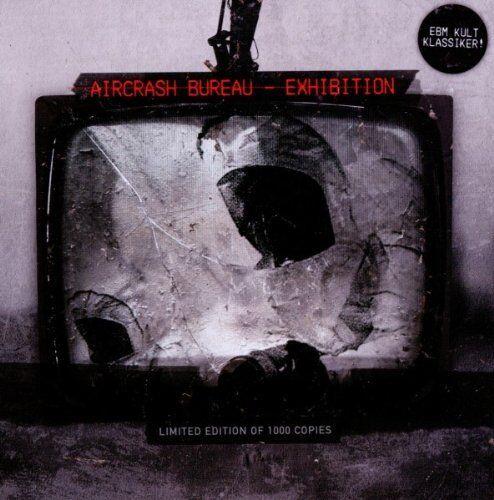 AIRCRASH BUREAU Exhibition CD 2011 LTD.1000 PART 17