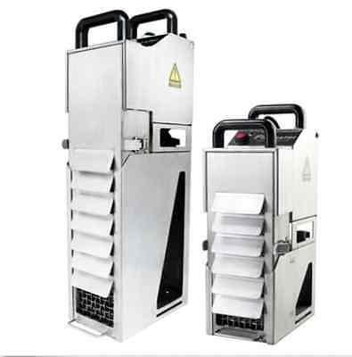 New Oil Filter Oil Filtration System Filmaster 65 Stainless Steel For Fryer N