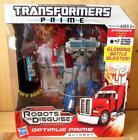 Transformers Prime Optimus Prime Voyager
