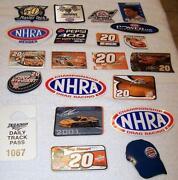 NHRA Sticker