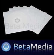 CD Sleeves Paper