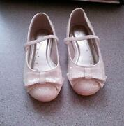 BHS Bridesmaid Shoes