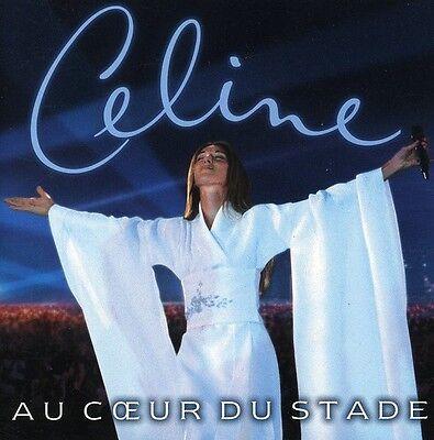 Celine Dion  Anne Geddes   Au Coeur Du Stade  New Cd