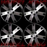 Ford Territory Rims