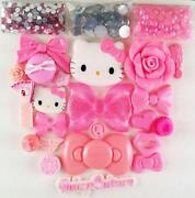 Hello Kitty Deco Kit