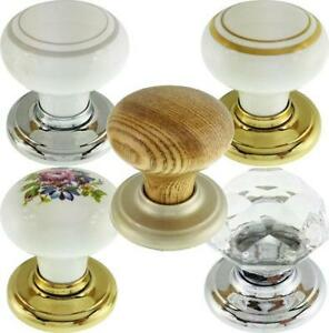 how to clean brass cupboard knobs
