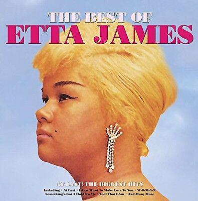 Etta James - Best of [New Vinyl] UK - Import