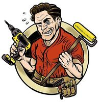 Handyman for hire!