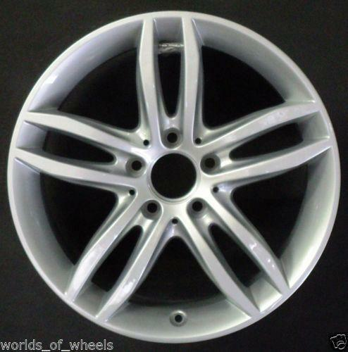 Mercedes benz c300 rims ebay for Rims for mercedes benz c300