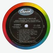Beatles NM Stereo