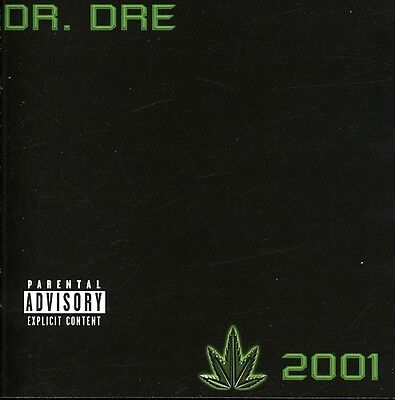 Dr. Dre - Dr Dre 2001 [New CD] Explicit
