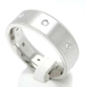 mens white gold wedding rings - Gold And Silver Wedding Rings